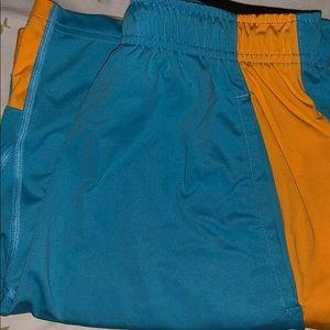 Nike dri fit shorts ( new )